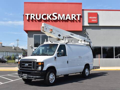 2008 Ford E-Series Cargo for sale at Trucksmart Isuzu in Morrisville PA