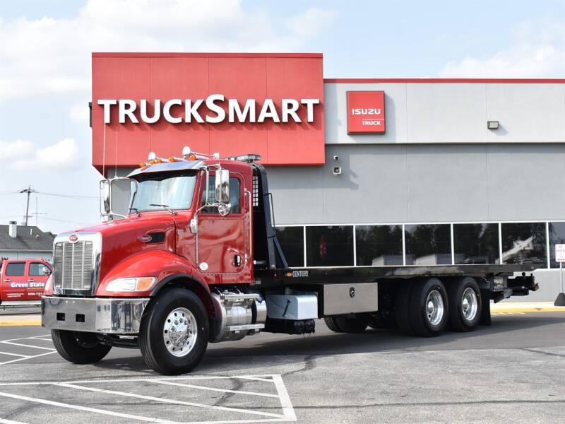 2020 Peterbilt 348 for sale at Trucksmart Isuzu in Morrisville PA