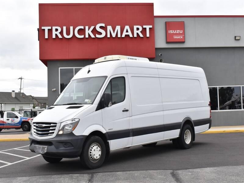 2014 Freightliner Sprinter Cargo for sale at Trucksmart Isuzu in Morrisville PA