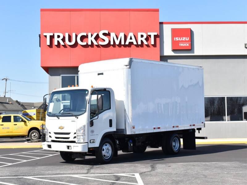 2017 Chevrolet 4500 LCF for sale at Trucksmart Isuzu in Morrisville PA
