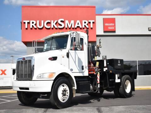 2014 Peterbilt 337 for sale at Trucksmart Isuzu in Morrisville PA