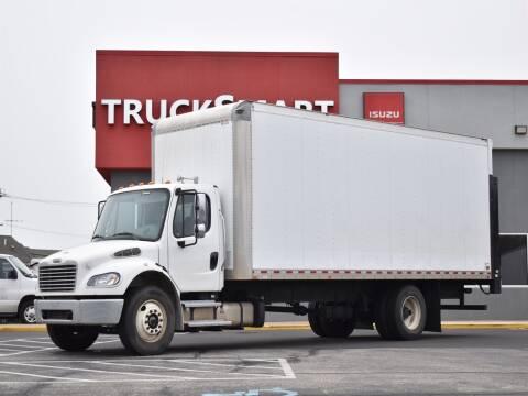 2018 Freightliner M2 106 for sale at Trucksmart Isuzu in Morrisville PA