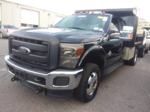 2016 Ford F-350 Super Duty for sale at Trucksmart Isuzu in Morrisville PA