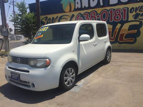 2009 Nissan cube for sale in Bakersfield, CA