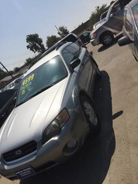 2005 Subaru Outback for sale in Bakersfield, CA