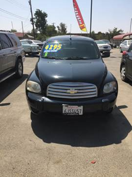 2008 Chevrolet HHR for sale in Bakersfield CA