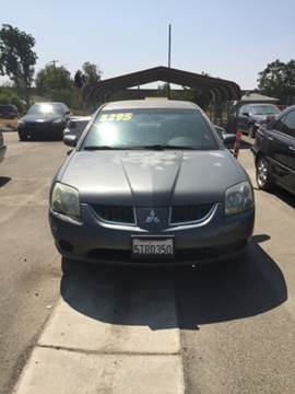 2005 Mitsubishi Galant for sale in Bakersfield, CA