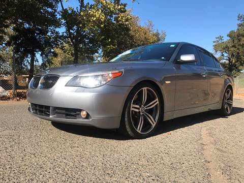 2006 BMW 5 Series for sale in Sacramento, CA
