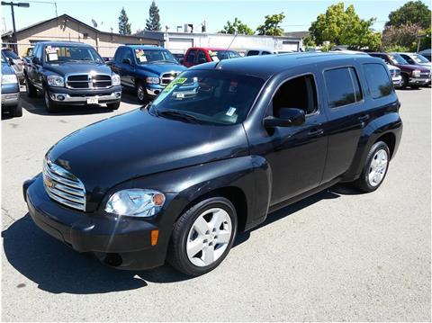 2011 Chevrolet HHR for sale in Orangevale, CA