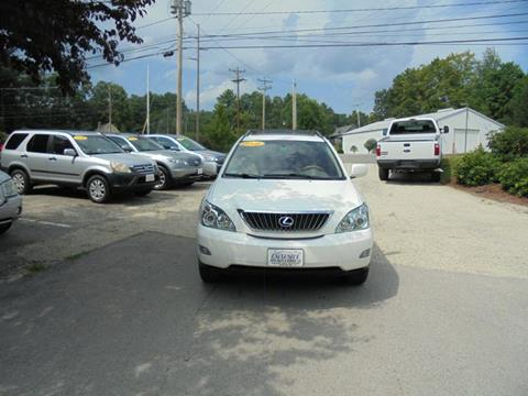 2008 Lexus RX 350 for sale in Hudson NH