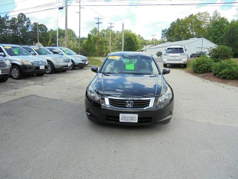 2009 Honda Accord for sale in Hudson, NH