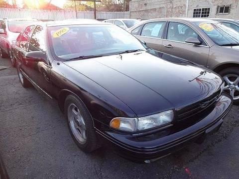 1995 Chevrolet Impala for sale in Chicago, IL