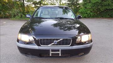 2002 Volvo S60 for sale in Hasbrouck Heights, NJ