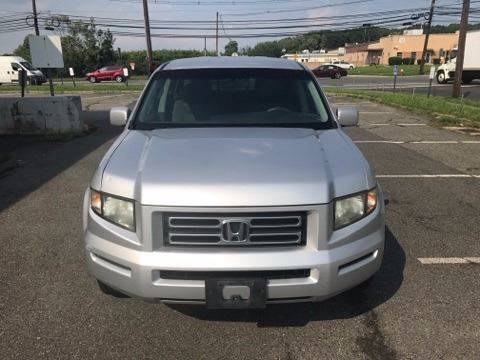 2008 Honda Ridgeline for sale in Hasbrouck Heights, NJ