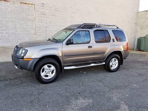 2003 Nissan Xterra For Sale - Carsforsale.com®