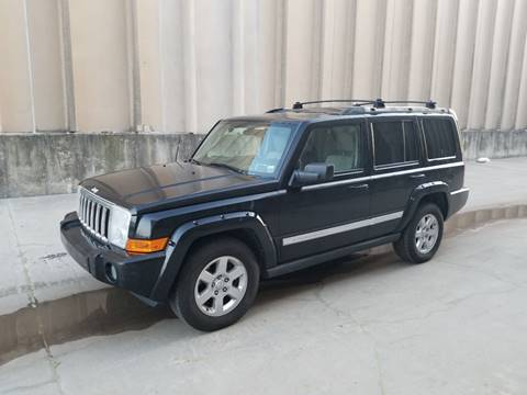 2006 Jeep Commander for sale in Hasbrouck Heights, NJ