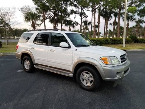 used toyota sequoia for sale in new jersey - carsforsale®