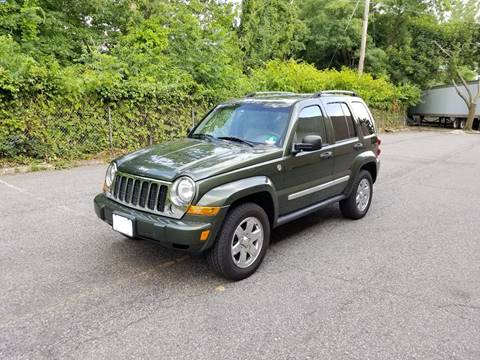 2006 Jeep Liberty for sale in Hasbrouck Heights, NJ