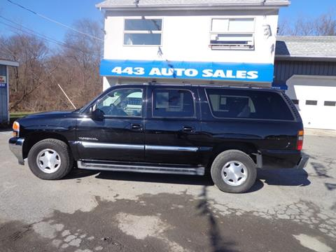 2006 GMC Yukon XL for sale in Lehighton, PA