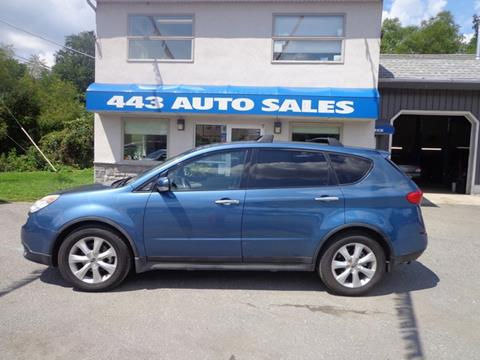 2007 Subaru B9 Tribeca for sale in Lehighton, PA