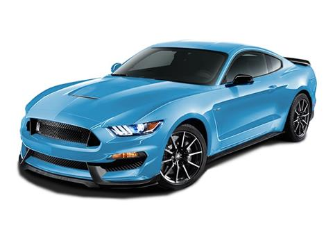 2017 Ford Mustang for sale in Cordele, GA