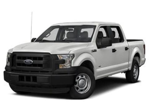 2017 Ford F-150 for sale in Cordele GA