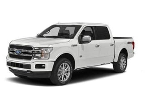 2018 Ford F-150 for sale in Cordele GA