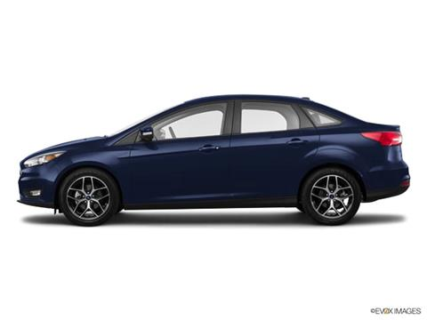2017 Ford Focus for sale in Cordele, GA