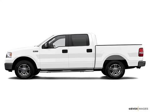 2007 Ford F-150 for sale in Cordele, GA