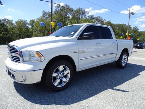 2014 RAM Ram Pickup 1500 for sale in Cordele GA