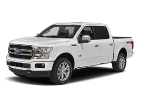 2018 Ford F-150 for sale in Cordele, GA