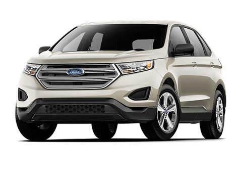 2018 Ford Edge for sale in Cordele GA