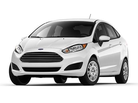 2017 Ford Fiesta for sale in Cordele, GA