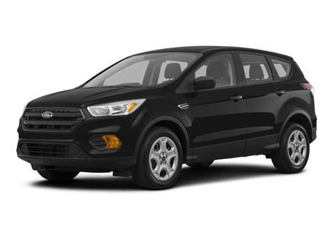 2018 Ford Escape for sale in Cordele, GA