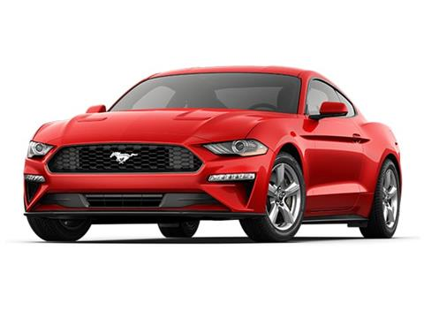 2018 Ford Mustang for sale in Cordele GA