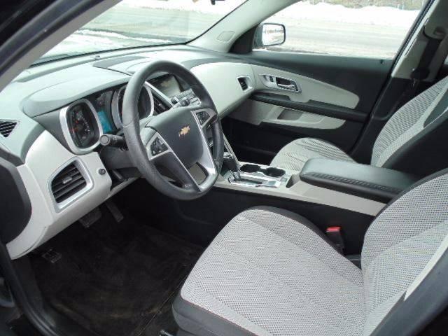 2017 Chevrolet Equinox for sale at KATAHDIN MOTORS INC /  Chevrolet & Cadillac in Millinocket ME