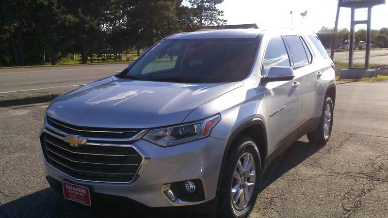 for traverse suv ls awd chevrolet edmunds used img pricing sale