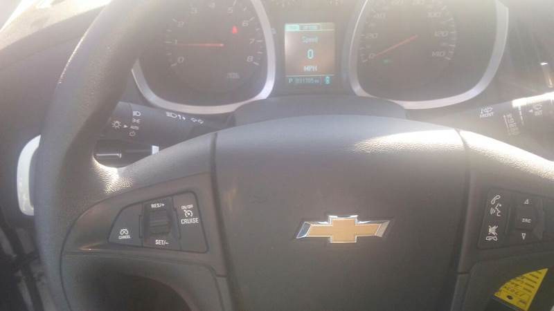 2013 Chevrolet Equinox for sale at KATAHDIN MOTORS INC /  Chevrolet & Cadillac in Millinocket ME