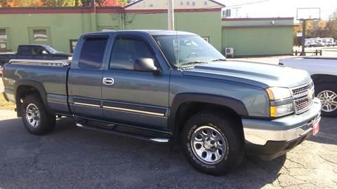 2006 Chevrolet Silverado 1500 for sale in Millinocket, ME