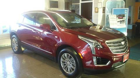 2018 Cadillac XT5 for sale in Millinocket, ME
