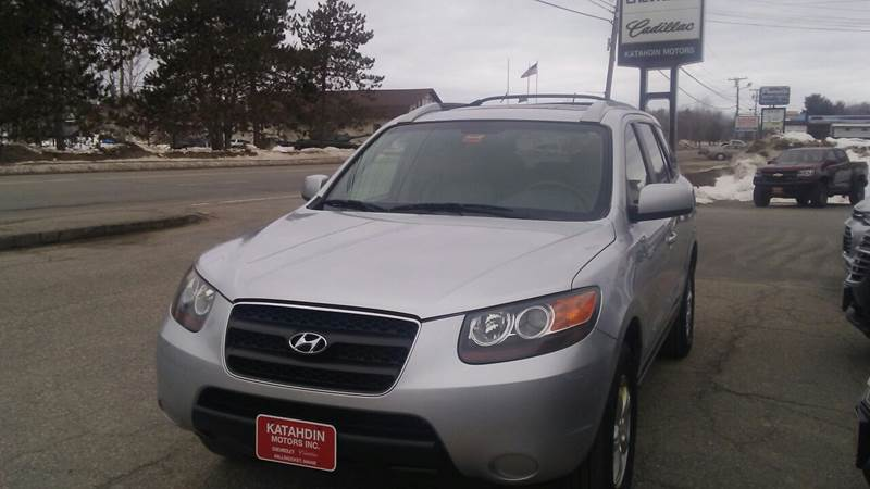 details at santa center mi car fe sale inventory in gls hyundai detroit oakwood for