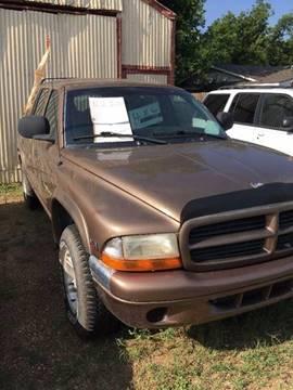 2000 Dodge Durango for sale in Seymour, TX