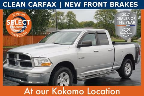 2009 Dodge Ram Pickup 1500 for sale in Kokomo, IN