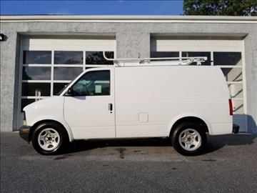 2004 GMC Safari Cargo for sale in West Chester, PA