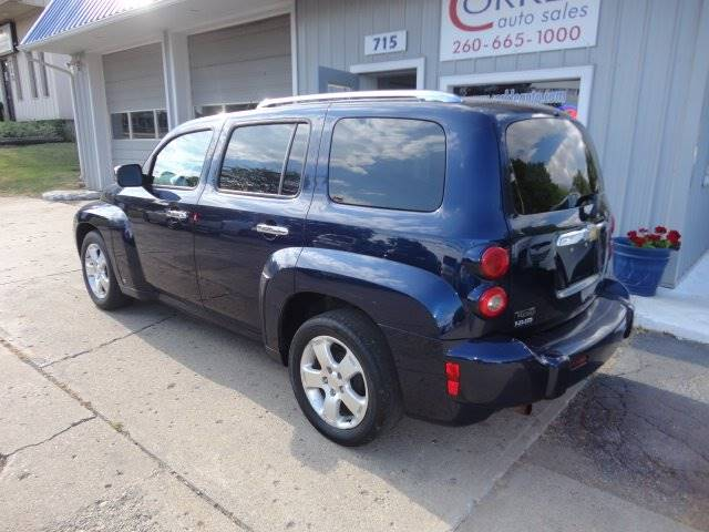 2007 Chevrolet HHR for sale at Corkle Auto Sales INC in Angola IN