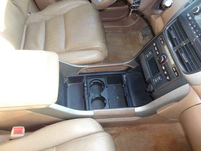 2007 Honda Pilot for sale at Corkle Auto Sales INC in Angola IN