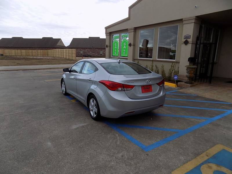 hyundai star sonata baton all la rouge in