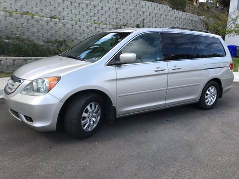 2008 Honda Odyssey for sale in San Diego, CA