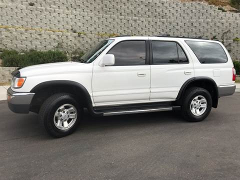 1998 Toyota 4Runner for sale in San Diego, CA