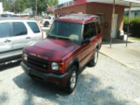 2000 Land Rover Discovery Series II for sale in Kernersville, NC